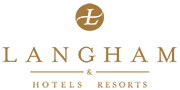 langham hotels and resorts logo