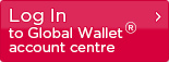 log in to Global Wallet account centre